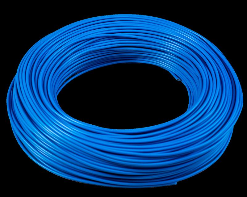 Cavo Unipolare H07V-K 1x1 Blu