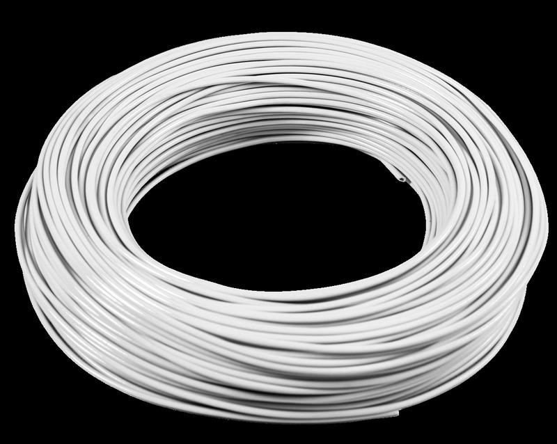 Cavo Unipolare H07V-K 1x1,5 Bianco