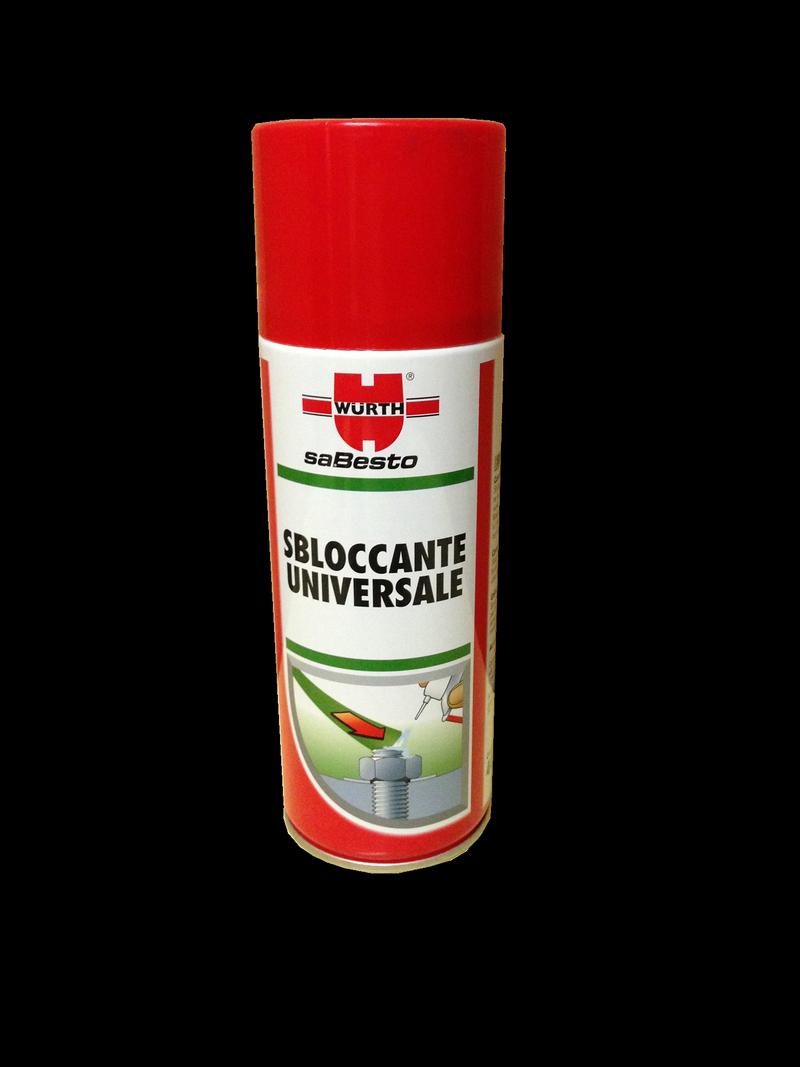 Sbloccante universale spray 400 mL