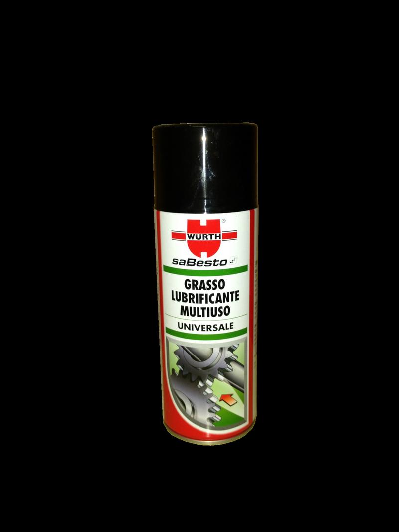 Grasso spray multiuso 400 mL