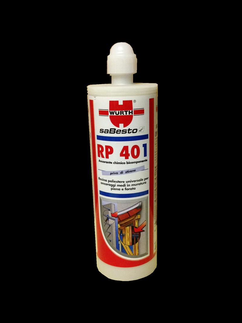 Ancorante chimico 400 mL